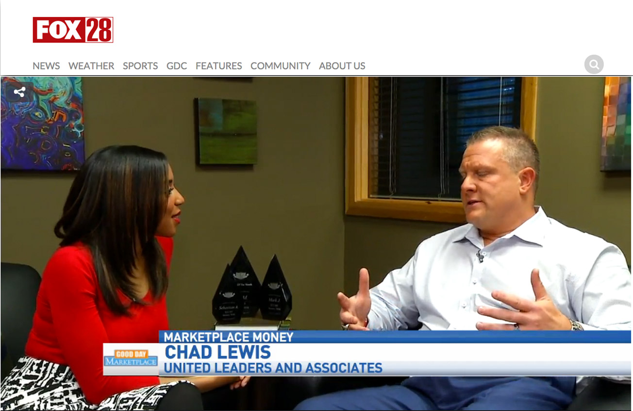 Fox28 News with United Leaders and Associates Interview