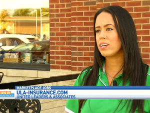 Good Day Marketplace Fox28 Interview with ULA on Women in the Final Expense Industry